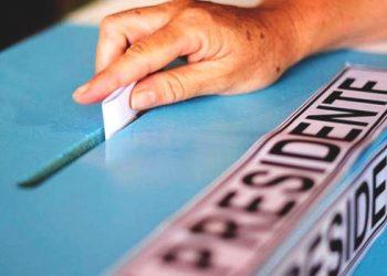 elecciones Guatemala 2