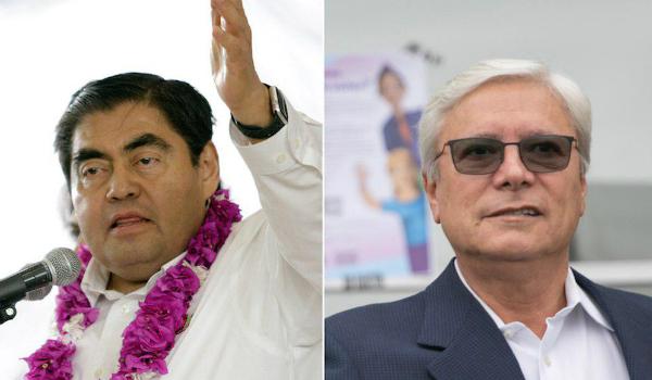 Elecciones Estatales Morena Gana Las Gobernaciones De Puebla Y Baja