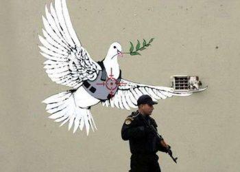 Colombia guerra paz