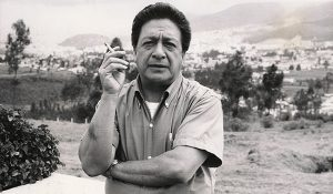 Ecuador 100 Años Del Maestro Oswaldo Guayasamín Nodal
