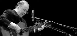 Adiós A Joao Gilberto Padre De La Bossa Nova Y De La Música