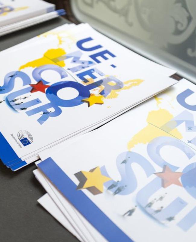 Union Europea Mercosur
