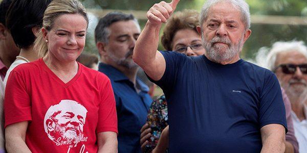 Foto: EFE- Sebastião Moreira