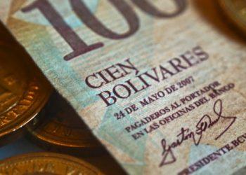 Venezuela dinero economía