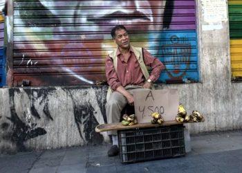 Venezuela economía pobreza