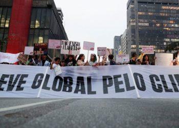 cambio climático brasil