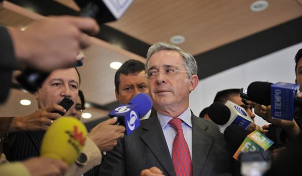 Foto: Gustavo Torrijos - El Espectador