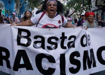Sandra Chagas feminista afro indigena