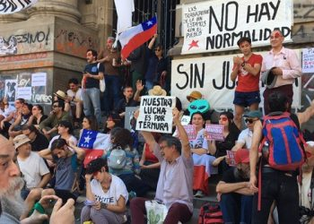 chile-protestas