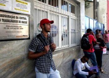 brasil trabajo