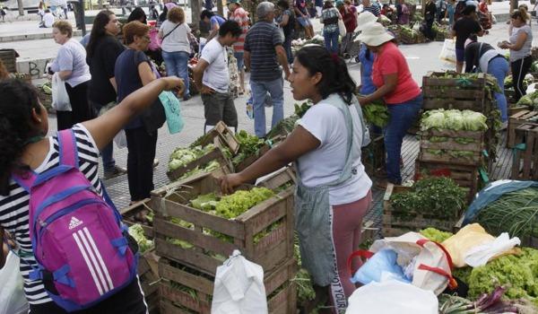 América Latina y el Caribe | La pandemia dejó 158 millones de trabajadores en la informalidad, según la OIT