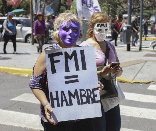 Foto: Noticias Argentinas