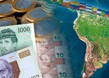 américa latina deuda