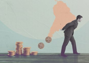 américa latina deuda externa
