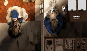 Ilustración: Leila Arenas.