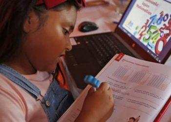 educación aprendizaje virtual
