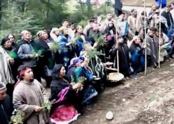 pueblos originarios mapuche