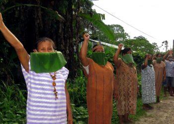 pueblos originarios perú