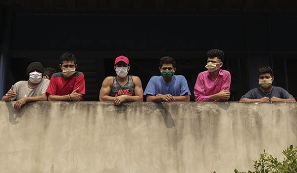 AP Photo/Salvador Melendez