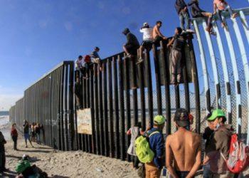 migrantes migración eeuu mexico
