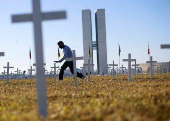 Foto: Adriano Machado / Reuters