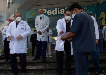 Guatemala covid racismo