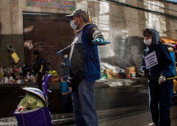 Pandemia - Neoliberalismo