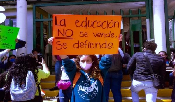 Uruguay defensa educación - NODAL