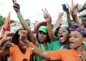 jamaica elecciones
