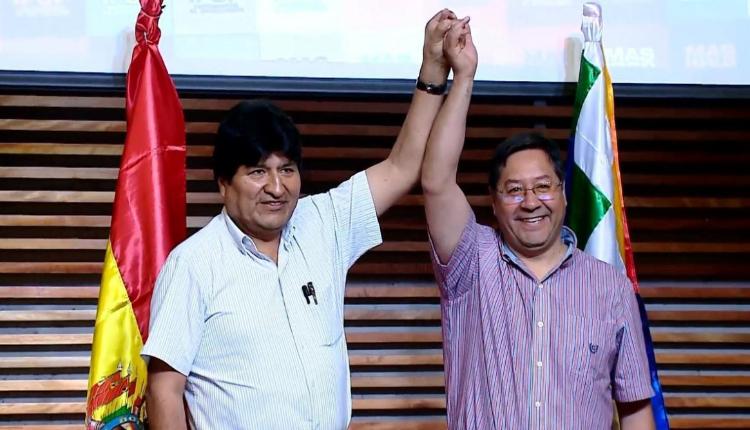 Bolivia | Anulan la orden de detención contra Evo Morales y el gobierno de facto crea comisión para el traspaso de mando