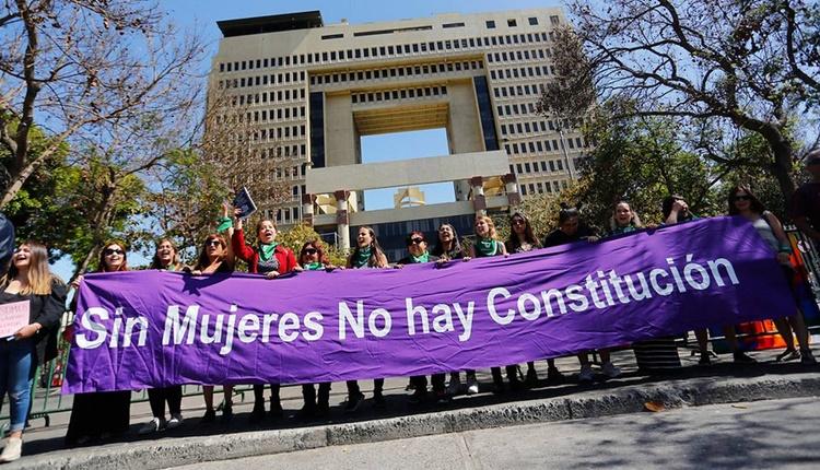 Chile es el primer país que tendrá un órgano constituyente con paridad de género