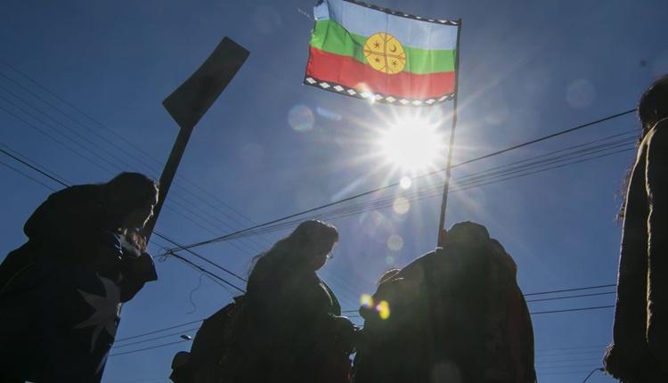 Chile | Comunidades crean la Policía Nacional Mapuche en respuesta a los operativos represivos