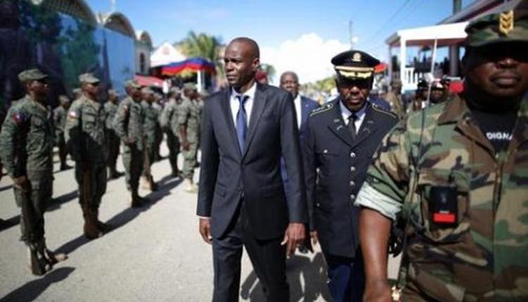 """Gobierno de facto de Haití busca blindaje """"constitucional"""" – Por Lautaro Rivara"""