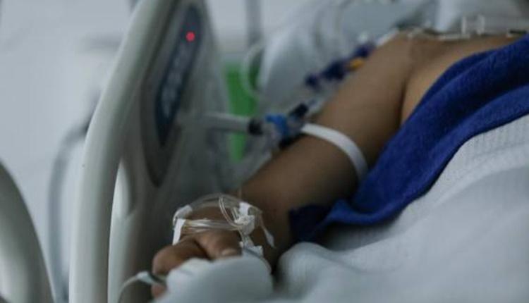 Colombia supera las 50 mil muertes y ya se ocuparon más del 75% de las camas de cuidados intensivos