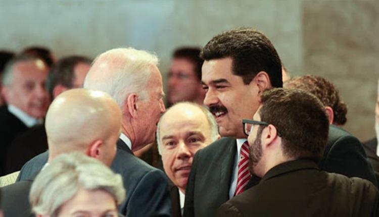 Joseph Biden, Venezuela y América Latina – Por Marco Teruggi