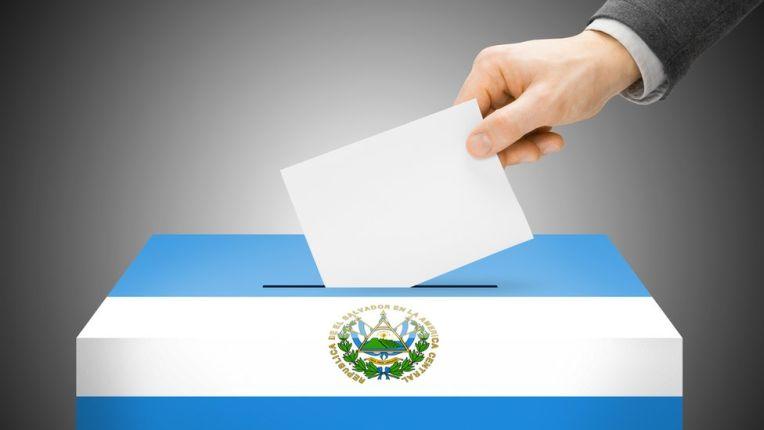 Elecciones legislativas en El Salvador | El presidente Bukele busca consolidar su poder