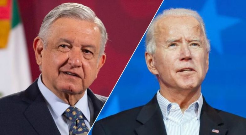 En reunión virtual, AMLO le pedirá este lunes a Biden legalizar el flujo de trabajadores mexicanos
