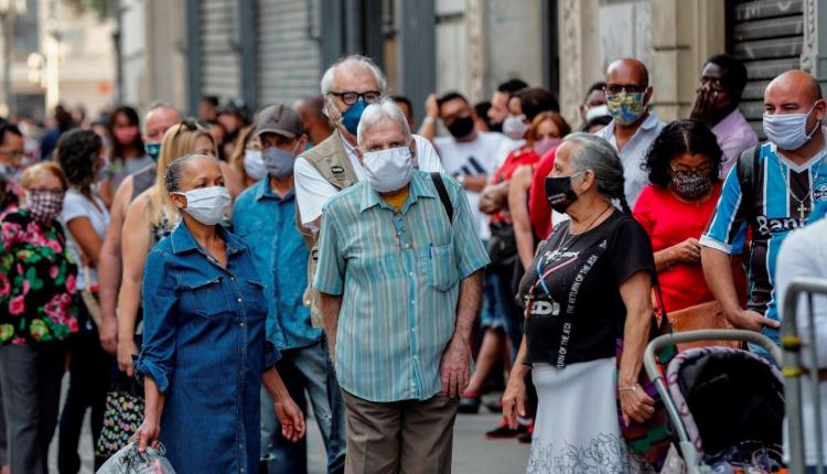 Pospandemia y nueva fase del capitalismo – Por Matías Caciabue y Paula Giménez