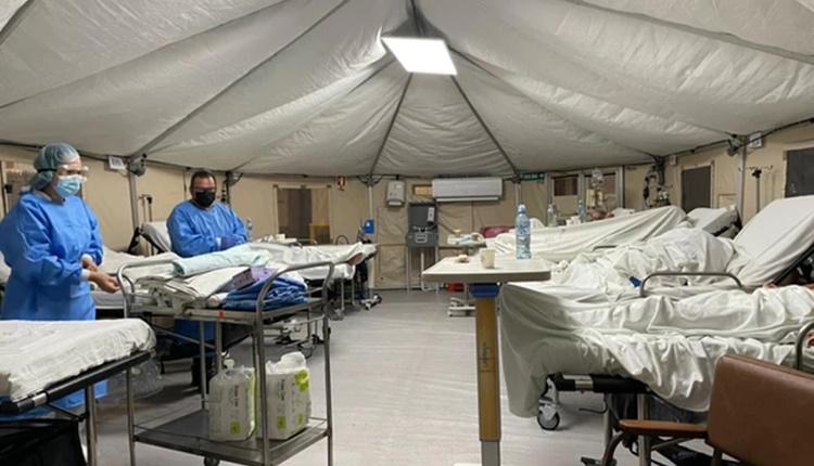 Costa Rica | Ley permite a hospitales privados recibir pacientes con Covid-19 sin cobrar en caso de colapso sanitario