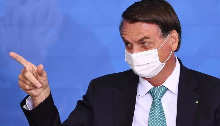 Brasil | Bolsonaro acusa al Tribunal Supremo de cometer un delito al avalar medidas sanitarias contra el Covid-19