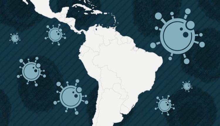 Coronavirus: qué se sabe de la variante Lambda que circula en América Latina