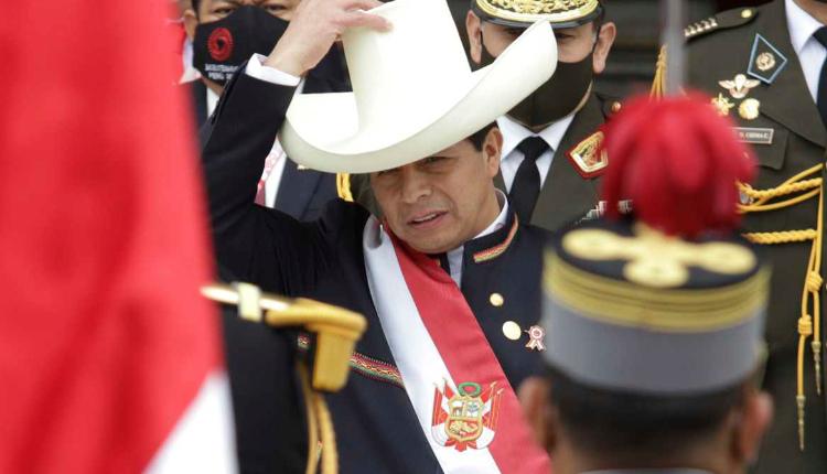 La columna de Pedro Brieger | En el Perú movieron las fichas