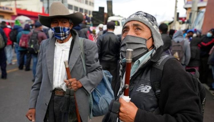 Hablan los que no tienen voz – La Hora, Guatemala