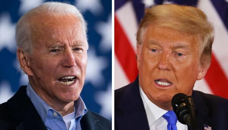 Trump y Biden, una misma política contra los migrantes, sobre todo si son negros – Por Álvaro Verzi Rangel