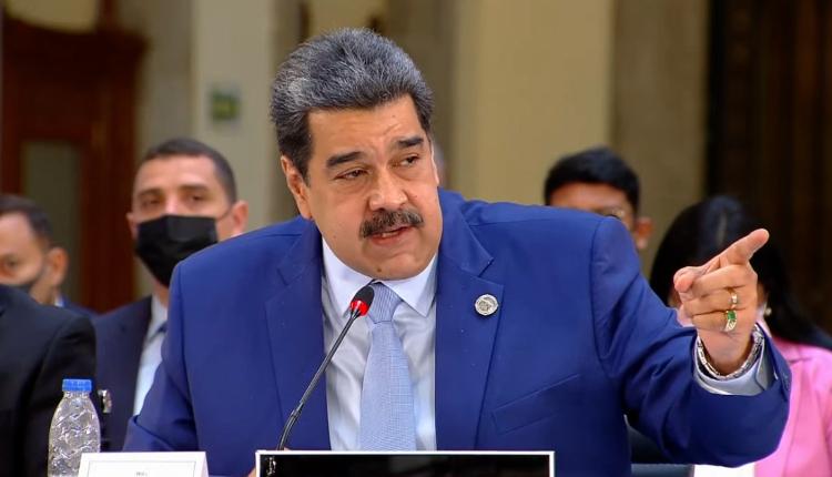 Crisis & Critique: Maduro Off the Ropes and Straight to Mexico – Por Ociel Alí López