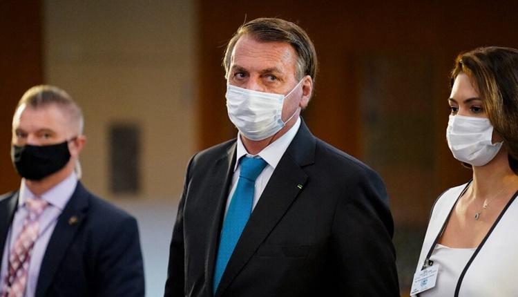 Bolsonaro reafirmó que la vacuna contra el Covid-19 no será obligatoria