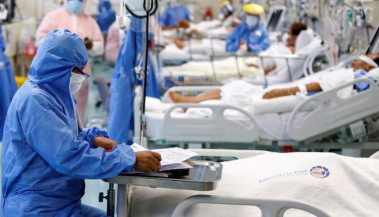 Plan de autosuficiencia sanitaria para América Latina y el Caribe – Por Alicia Bárcena
