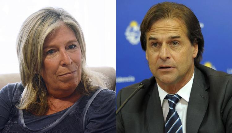 Lacalle Pou recibirá a grupo liderado por Mercedes Vigil que pide liberación de represores de la dictadura