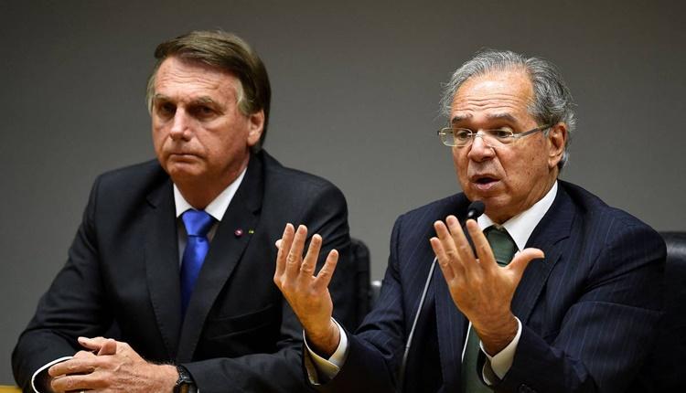 """Ministro de economía tras crisis por el plan social de Bolsonaro: """"Somos una alianza entre liberales y conservadores contra la izquierda"""""""