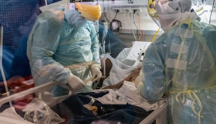 Chile vive nuevo rebrote y pacientes en camas UCI aumentaron en 25%
